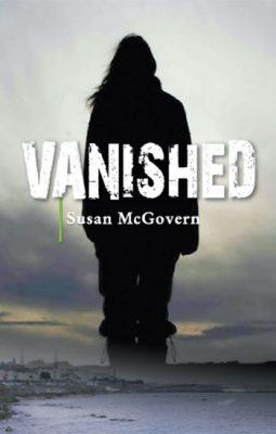 Vanished - Susan McGovern